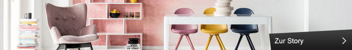 Kare Design Sessel Story