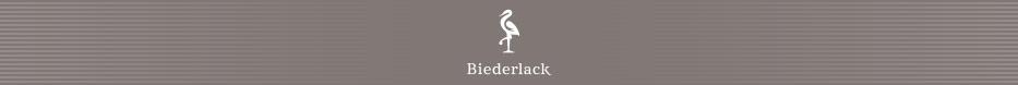 Biederlack Markenshop