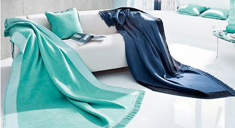 Biederlack Decken