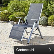 Greemotion Gartenstuhl & Gartensessel