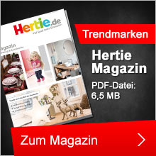 Hertie Magazin