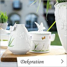 Villeroy und Boch Dekoration