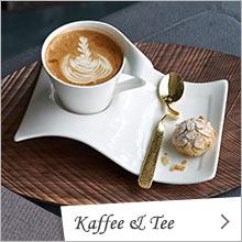 Villeroy und Boch Kaffee und Tee