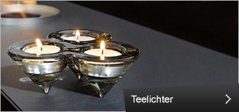 Wiedemann Teelichter