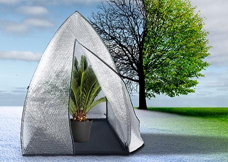 BioGreen Ersatzhaube für Tropical Island XL ohne Gewächshaus und Planzen