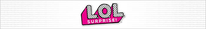 L.O.L. Surprise Markenshop