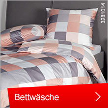 Bettwäsche Janine