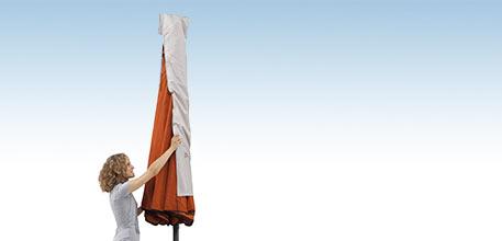 Schneider Schirme Schutzhülle