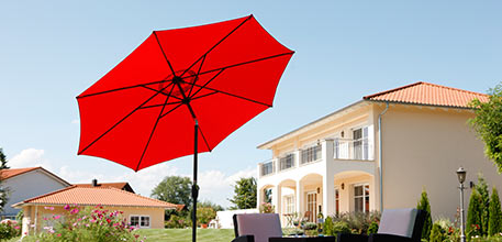 Schneider Schirme Sonnenschirm
