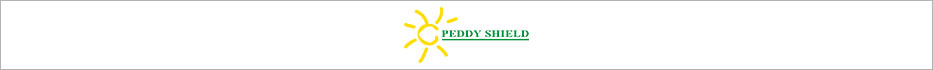 Peddy Shield Floracord Sonnensegel Markenshop