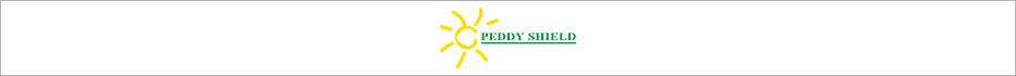 Peddy Shield Floracord Sonnensegel Markenshop