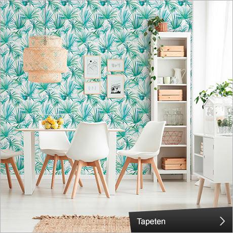 Tapete online kaufen bei Hertie.de