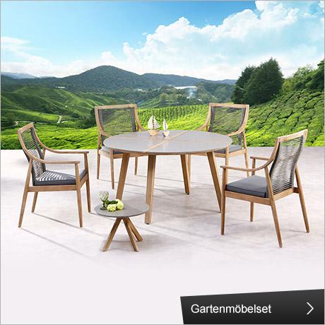 Gartenmöbel Hertiede
