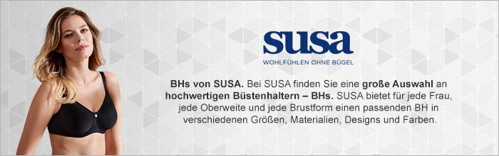 SUSA BH