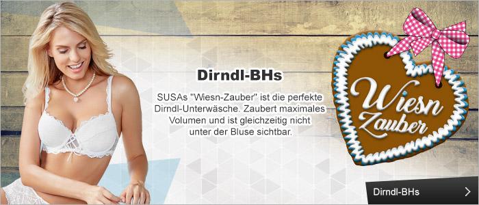 SUSA Dirndl-BHs