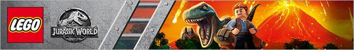 LEGO® Jurassic World™