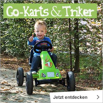 Exit Go-Karts & Triker