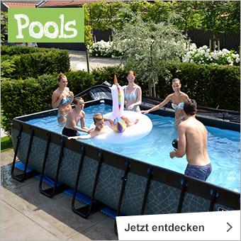 Exit Pools