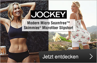 Jockey Unterwäsche Shapewear
