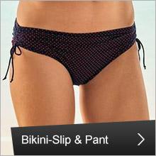 Bikini-Slip & Pant