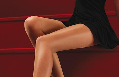 Socken & Strumpfhosen Damen-Mode