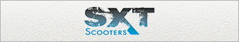 E-Roller SXT-Scooters