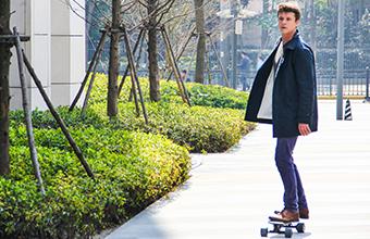 E-Skateboards für Kinder