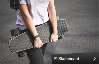 soflow eSkateboard