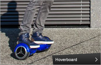 soflow Hoverboard