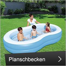 Planschbecken