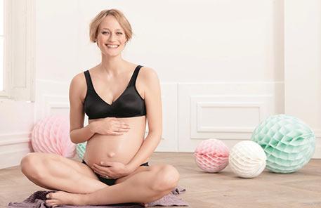Schwangerschafts-BH