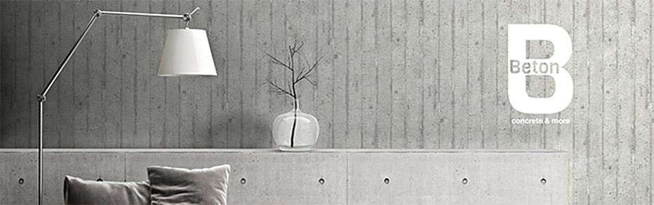 AS Création Beton Concrete & More