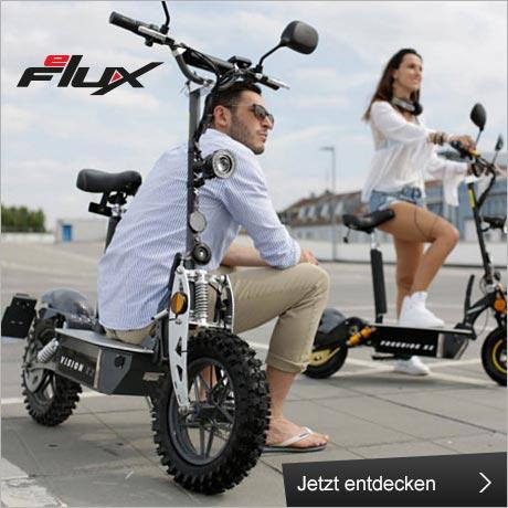 eFlux E-Mobility