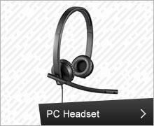 Logitech® PC-Headset
