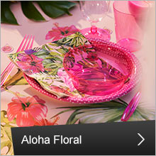 Duni Aloha Floral