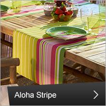 Duni Aloha Stripe