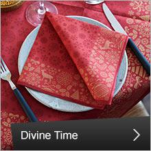 Duni , Divine Time