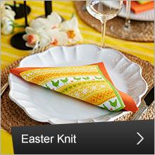 Duni , Easter Knit