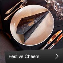 Duni , Festive Cheers