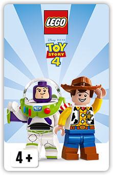 LEGO® Toy Story™