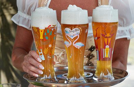 Ritzenhoff Bierglas & Bierkrug