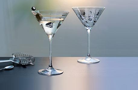 Ritzenhoff Cocktail- & Longdrinkglas