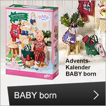 BABY born Markenshop