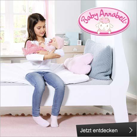 Baby Annabell Markenshop