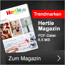 Hertie Magazin Winter 2019