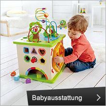 Hape Babypflege & -ausstattung