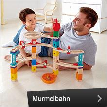 Hape Kugelbahn & Murmelbahn