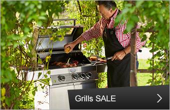 Grills SALE