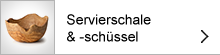 Continenta Servierschale & -schüssel