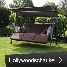 Hollywoodschaukel